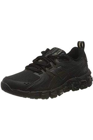 Asics Gel-Quantum 180 GS Sneaker, Black/Black
