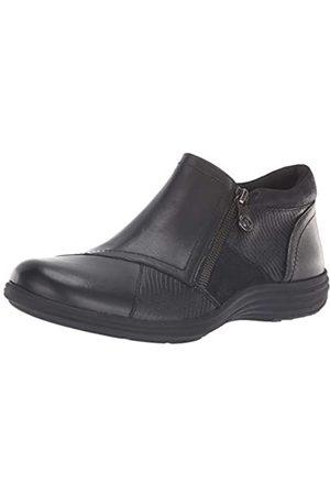 Aravon Damen Stiefeletten - Damen Beaumont Patch Boot Stiefelette, /Mehrfarbig