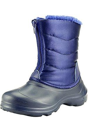 The Doll Maker Snow Boot-FBA174002B-7