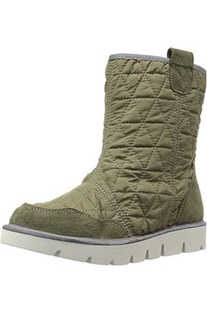 Mia Damen Schuhe - Women's Telford Fashion Sneaker, Olive