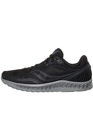 Saucony Herren Schuhe - Laufschuh für Herren, Kinvara 11, (blackout)