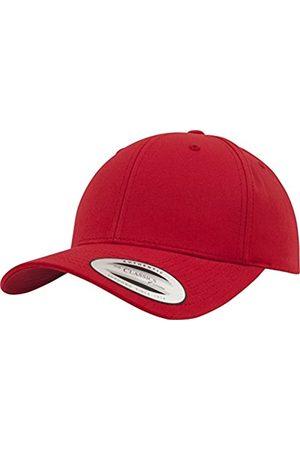 Flexfit Herren Caps - Damen und Herren Baseball Caps Curved Classic Snapback Cap
