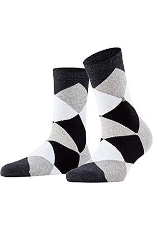 Burlington Damen Socken & Strümpfe - Damen Bonnie W So Socken, Blickdicht