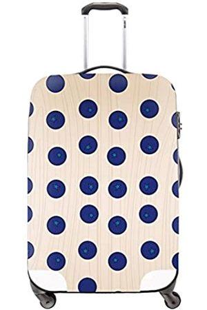 CreativeBags Schutz waschbar Travel Koffer Gepäck Taschen Displayschutzfolie Cover