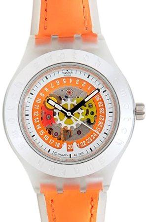 Swatch Unisexuhr SVDK4001