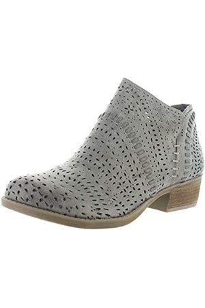 Not Rated Damen Stiefeletten - Noka Women's Boot 7.5 B(M) US Grey
