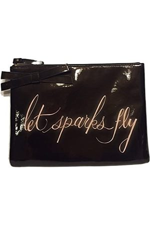 Kate Spade Kate Spade Let Sparks Fly Georgie Case Patent Clutch iPad Case PWRU3301