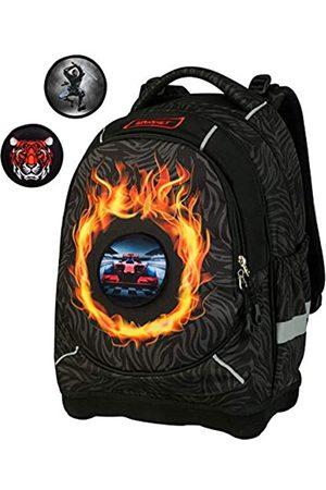 TARGET Sporttaschen - BACKPACK SUPERLIGHT PETIT FIRE 26829