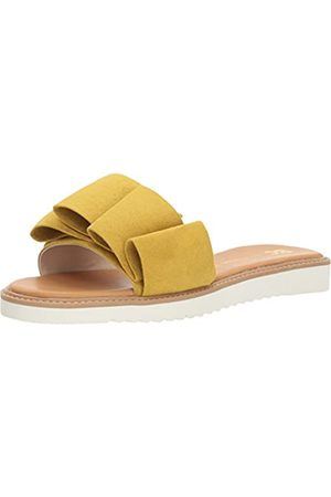 BC Footwear Damen Sandalen - Damen Fun for All Ages Flache Sandale
