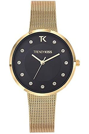 Trendy Kiss Damen Uhren - Armbanduhr TMG10086-02