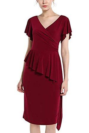 Apart Damen Freizeitkleider - Damen Jersey Dress Cocktailkleid