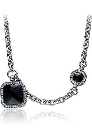 Viceroy Damen Halsketten - S0335939 Damen-Anhänger 1001C000-95 (45 cm)