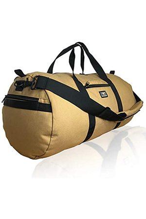 Atlas 46 All American 75/25 Duffel Bag – robuste Handgepäcktasche für Bauunternehmer und Handwerker –
