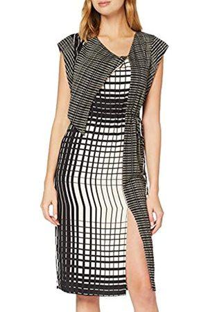 Sisley Damen Kleider - Women's Dress