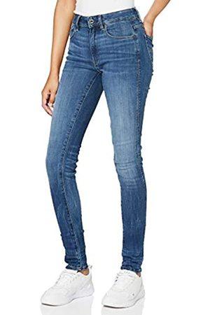 G-Star Damen Jeans 3301 High Waist Skinny