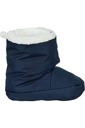 Sterntaler Baby-Schuh, Jungen Lauflernschuhe, (Marine 300)