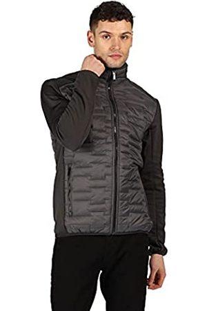 Regatta Herren Outdoorjacken - Herren Clumber Hybrid Jacke