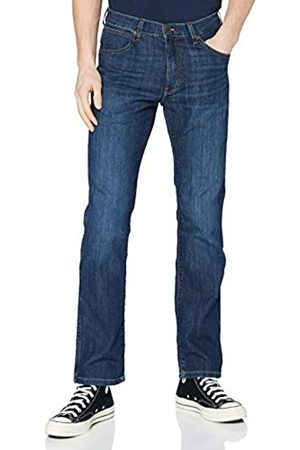 Wrangler Herren Straight - Herren Straight Leg Jeans ARIZONA STRETCH