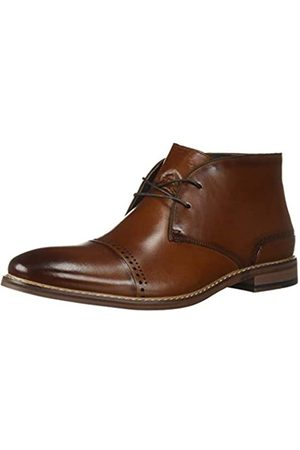 Stacy Adams Herren Ashby Cap-Toe Lace-Up Boot Chukka, Stiefel