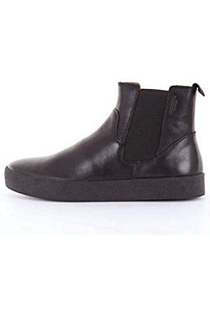 Vagabond Herren Chelsea Boots - Herren Luis Chelsea Boots, (Black 20)
