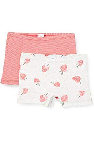 Sanetta Mädchen Panties - Mädchen Shorts im Doppelpack Slip