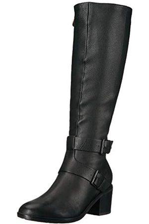 Gentle Souls Damen Verona Knee-High Riding Boot with Heel Kniehoher Stiefel