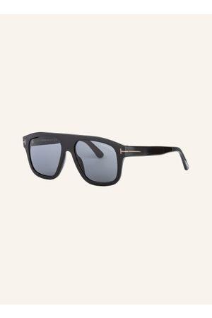 Tom Ford Brillenform: Browline. Label-Emblem seitlich am Rahmen. Label-Plaketten auf den Bügeln. Inkl. Brillenetui. Made in Italy. Maße bei Größe 56:- Gesamtbreite: 147 mm- Bügellänge: 145 mm- Glashöhe: 47 mm- Glasbreite: 56 mm- Stegbreite: 17 mm- Gewicht