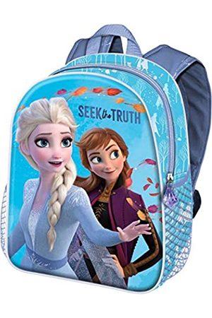 KARACTERMANIA Mädchen Taschen - Frozen 2 Rucksack Basic