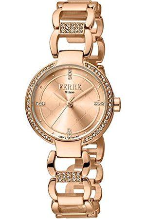 Ferre Damen Uhren - Klassische Uhr FM1L139M0071