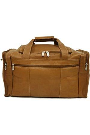 Piel Reise Reisetasche mit Seitentaschen in