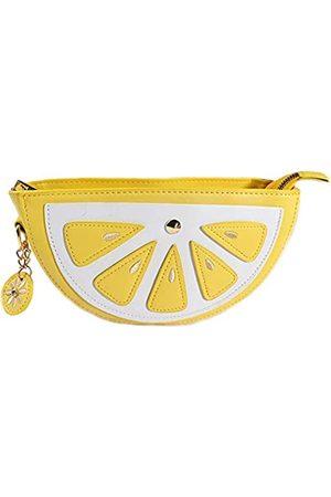 Magibag Süße Handtasche, PU-Leder, Schultertasche, Geldbörse, Handy, Geldbörse, für Frauen und Mädchen, (mehrfarbig)