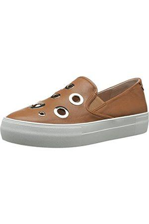 J Slides Damen Sneaker A List, (hautfarben)