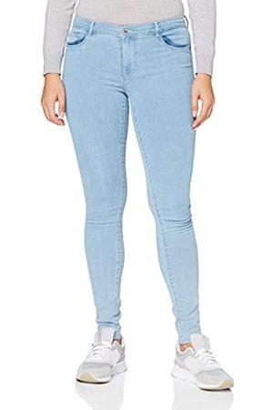 ONLY Damen ONLRAIN REG Skinny BB MASLT.W Jeans
