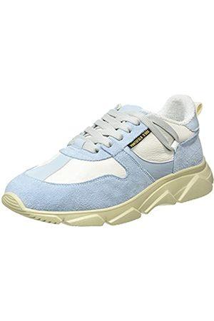Pantofola d'Oro Damen Schuhe - Damen Wing Low Oxford-Schuh