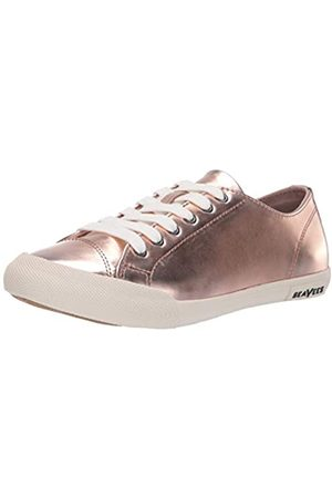 Seavees Damen Women's Army Issue Low Turnschuh