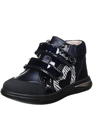 Pablosky Baby-Mädchen 087629 Bootsschuh