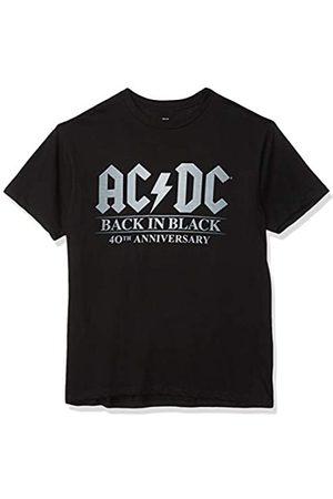 AC/DC T-Shirts - Unisex-Erwachsene Lane Seven Premium Crewneck Tee T-Shirt