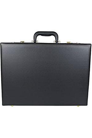 World Traveler Unisex-Erwachsene London Executive Business Attache Briefcase Aktentasche