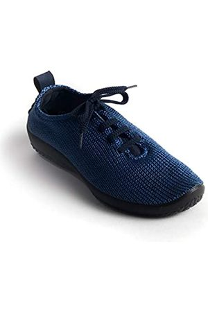 Arcopedico Damen Ls, Blau (denim)
