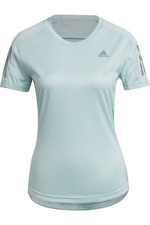 Adidas OWN THE RUN RESPONSE AEROREADY Funktionsshirt Damen