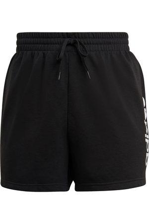 Adidas Plus Size Sweatshorts Damen