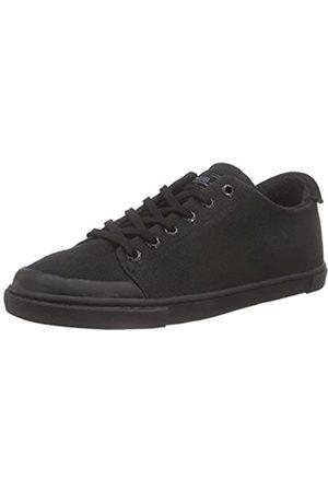 Hub Bouman C16, Damen Sneakers, (black/blk 031)