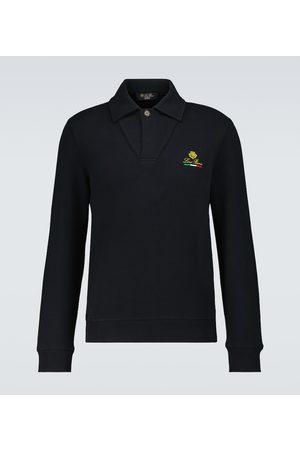 Loro Piana Poloshirts - Polopullover Horsey® aus Baumwolle