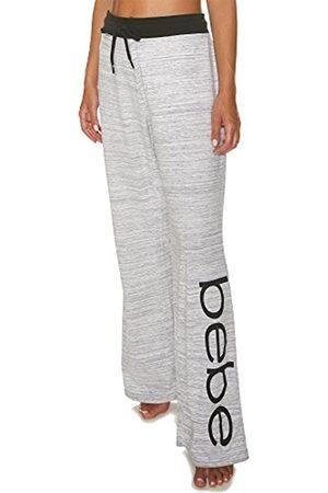 Bebe Damen Schlafanzughose mit Kordelzug in der Taille - - Medium