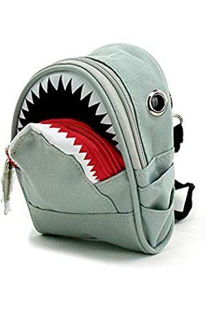 Shark Purse for Women Killer Great White Baby Hai Miniatur-Umhängetasche