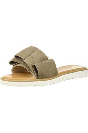 BC Footwear Damen Fun for All Ages Flache Sandale