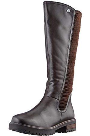Caprice Damen 9-9-26650-25 Kniehohe Stiefel