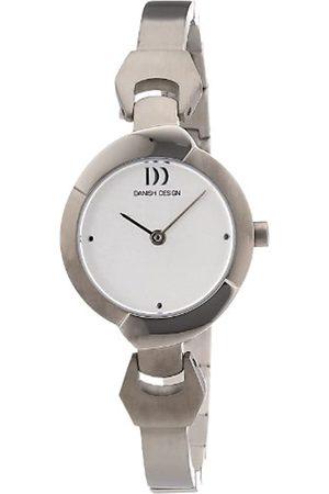 Danish Design Damen-Armbanduhr XS Analog Quarz Titan 3326592