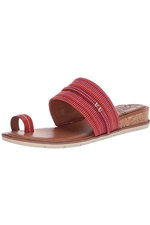 Zodiac Damen Sandale