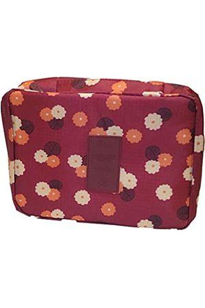 Travel Kulturbeutel Reisetasche Multifunktionale Kosmetiktasche Wasserdichte Reisetasche für Damen